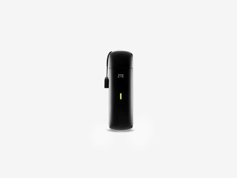 USB-modem ZTE-MF833V